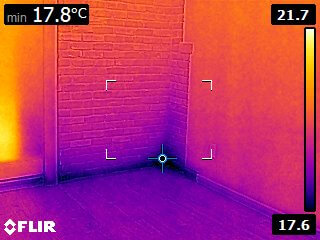 Infrared thermography - Thermographie infrarouge